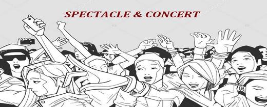 Banniere concerts de Jazz
